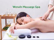 Wenxin China Massage Dortmund