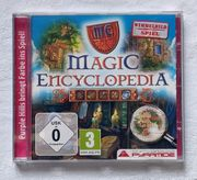 Magic Encyclopedia - PC Spiel CD-ROM