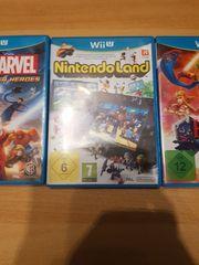 Super Heroes Nintendoland und Hyrule