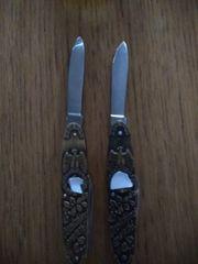 Messer drittes Reich Sammleranfertigung