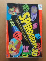 Spirograph - Bastelspaß