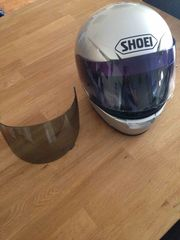 Motorradhelm Shoei 1000 XR