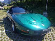 Pontiac Firebird 3 8l