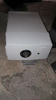 Liesegang DV 800 Projektor Beamer