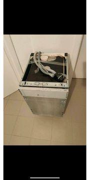 Ikea Spülmaschine 45 cm