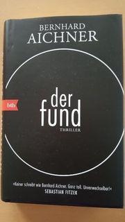 Neu Der Fund von Bernhard
