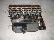 BMW M20 Motor