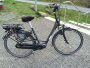 Elektrofahrrad Batavus Milano E-go Bosch