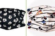 Mundbedeckung Behelfsmaske Alltagsmaske Disney