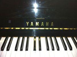Bild 4 - Klavier Yamaha Modell Vienna Bestzustand - Melsungen
