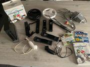 spiel Konsole Wii