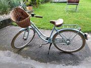 Fahrrad Victoria