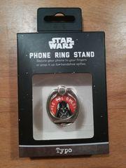 Star Wars 2-in-1 Handy-Ständer Fingerring