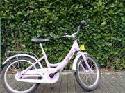 Mädchen Fahrrad von Puky 18