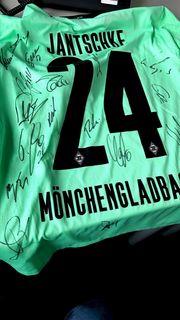 Trikot Tony Jantschke Borussia Mönchengladbach