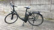 Kalkhoff e Bike defekt