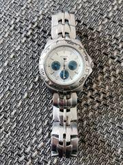 Fossil blue Herren Armbanduhr BQ-9165
