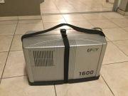 EFOY Brennstoffzelle 1600 SFC