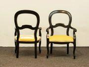 Armlehnsessel Armlehnstühle Stuhl Sessel Alt