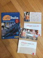 italienisch lernen Einsteiger Niveau