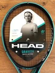 HEAD Graphene 360 Gravity S