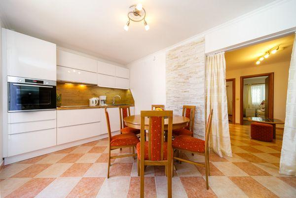 Adria Kroatiens Ferienhaus mit 2