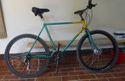 Hercules Mountain-Bike