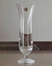 Bleikristall Vasen Kristall Glas