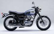 Suche Kawasaki W650