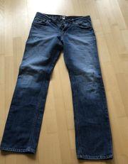 s Oliver Jeans blau