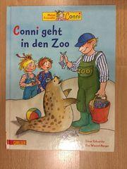 Conni geht in den Zoo -