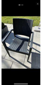 Stuhl 5 Stück