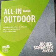 Neu Jochen Schweizer besonderes Outdoor