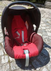 MaxiCosi Auto-Babyschale