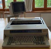 IBM elektrische Schreibmaschine 6788 mit