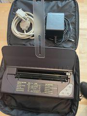Olivetti IP 90 Drucker