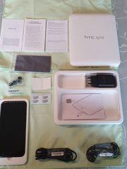 HTC U11 64GB schwarz 64GB