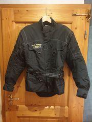 Motorrad Jacke und Hose für