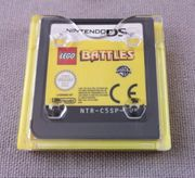Lego Battles Nintendo DS 2009