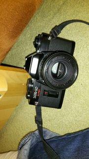 Kamera Ricooh