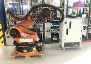 KUKA Industrieroboter KR210-2 2000 mit