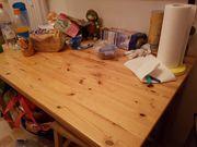 Küchentisch und 2 stühle
