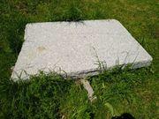 Granitplatte n