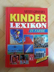 Neues Großes Kinderlexikon