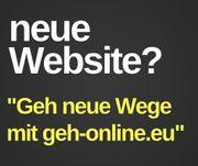 Freiberuflicher Webdesigner aus Weinheim - B