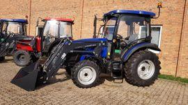 50 PS LOVOL Allrad Traktor: Kleinanzeigen aus Hörselberg-Hainich - Rubrik Traktoren, Landwirtschaftliche Fahrzeuge
