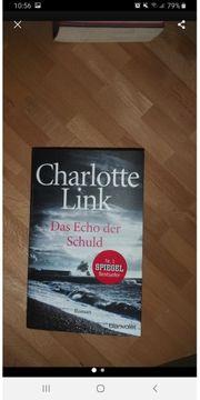 Charlotte Link - Das Echo der