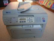 Laser-Drucker Brother MFC-7320