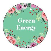 Green Energy Meerespower Algen Beinpflegecreme