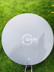 Satellitenschüssel Sat Schüssel Kathrein CAS